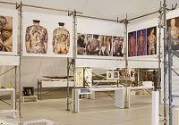Basel Museum of Cultures 2014